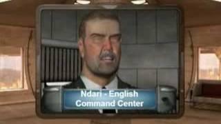 Webster's Ndari - English 3D Fantasy Adventure