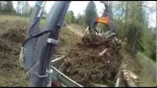 Auer Holzkran Timberlift