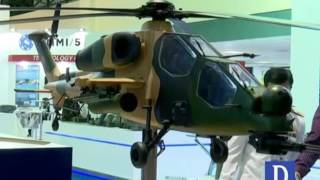IDEAS 2016 -The International Defence Exhibition held in Karachi