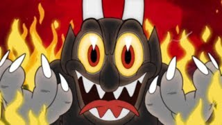 10 Most Challenging Bosses In Cuphead (So Far)