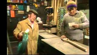 The Two Ronnies   Four Candles HD