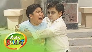 Goin Bulilit: Halloween Special Gags