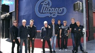 Chicago: 'This music has transcended time'