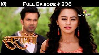 Swaragini - 9th June 2016 - स्वरागिनी - Full Episode