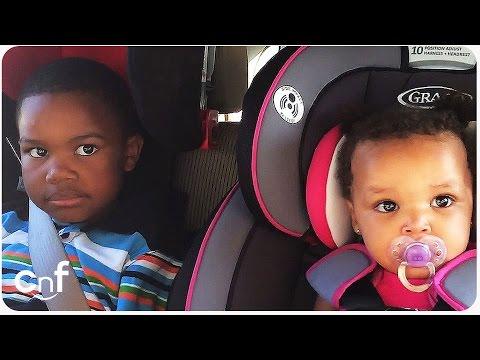 Mommy's Pregnancy Surprise Doesn't Impress Little Boy