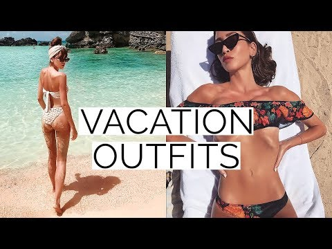 Xxx Mp4 Cheap Vacation Outfit Ideas What I Wore In Bermuda 3gp Sex