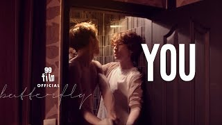[QUEER MOVIE Butterfly 퀴어영화 나비]