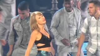 New Romantics - 1989 World Tour Miami