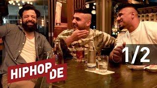 Kurdo & Majoe: Geld-Tricks, Irak,