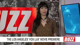 The Voice Backstage Live Show, Vox Lux and Njomza | BUZZ S6_EP2