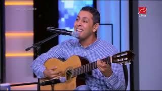 """كوبليه لم تسمعه في ألبوم عمرو دياب الجديد.. استمع إليه فقط وحصريا في """" #الجمعة_في_مصر"""""""