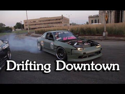 Xxx Mp4 Street Drifting In Detroit 3gp Sex