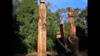 TRUTRUCA ANCESTRAL MAPUCHE DE COLIHUE-