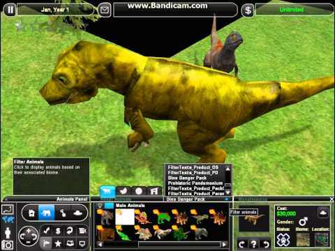Zoo tycoon 2 wooly mammoth download