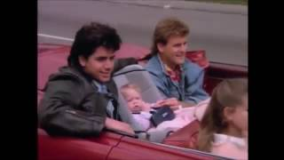 Full House and Fuller House starting theme :)
