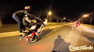 King Of The Streets 2015 - Street Stunt Ride