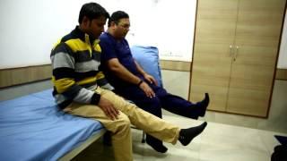 Delhi Pain Management Centre - Exercise Videos Part 2
