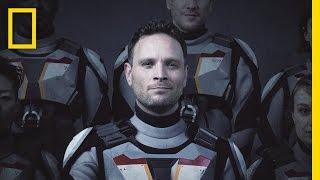 MARS | Exclusive Sneak Peek