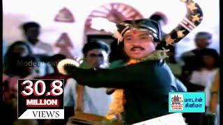 Pallakku Kuthiraiyile song | Periya veetu pannakaran | Malaysia vasudevan| Ilaiyaraja பல்லாக்கு