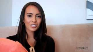 Interview with Adult Star Janice Griffith