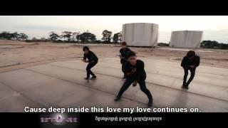 Dynamic - Fake Love MV (English Sub)