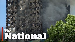 Could London's apartment fire happen in Canada?