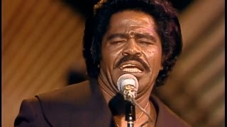 James Brown  - Get Up Offa That Thing Live (Original video remastered)