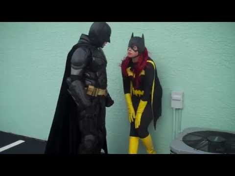 Xxx Mp4 Mind Games A Batgirl And Batman Fan Film 3gp Sex