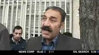 Iran accuses Israel, US of killing scientist