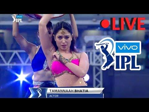 Xxx Mp4 IPL Opening Ceremony 2018 Live IPL 2018 Opening Ceremony Tamanna Bhatia Hrithik Roshan Dance 3gp Sex