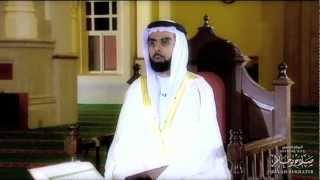 ما تيسر من سورة الحاقة - بصوت الشيخ صلاح بوخاطر