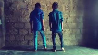 Babu O Rambabu || Song || Dance By Twins ||Kevvu Keka Movie