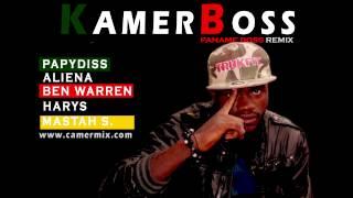 Papydiss - Kamer Boss (Paname Boss Remix) [www.camermix.com]