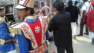 Mahaveer band Sanderao m.9828734456