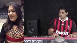 Aaro Nee Aaro - Swetha Mohan & Tony Duke Live (Urumi)
