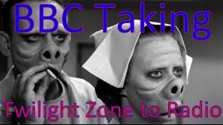 #TwilightZone coming to #BBCRadio