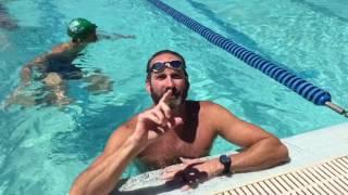 Lap Swim Etiquette