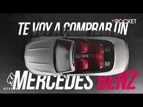 Nicky Jam - Nadie Como tu Ft. El Alfa | Video Lyric
