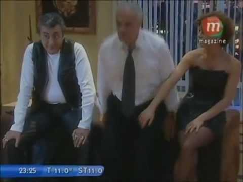 Tiempo Final . Los Swingers . Parte 02 . Argentina