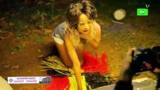 Behind The Scenes: Sheebah Karungi - Malidadi Latest Ugandan Music Videos 2015
