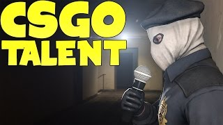THE MOST TALENTED CS:GO PLAYER