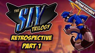 The Sly Trilogy Retrospective: Part 1 | Beyond Pictures