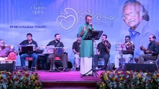 NIN MANIYARAYILE-KALLARA GOPAN-DOHA PROGRAMM