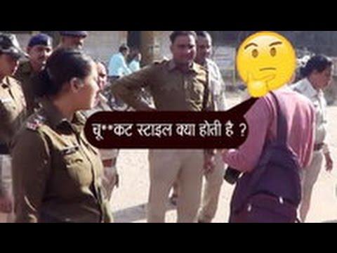 Xxx Mp4 Lady Singham SI Bhumika Dube Takes Class Of Youth 3gp Sex
