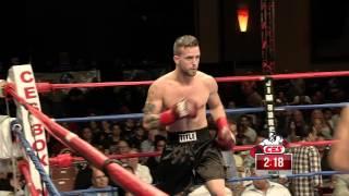 "CES Boxing Presents ""Mayhem"": Travis Demko Vs. Mohammad Allam"