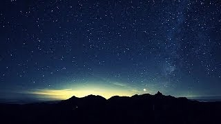 A sky full of stars - Nature Time Lapse