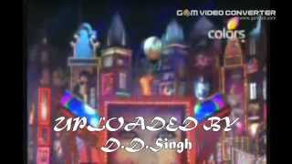 Tribute to Women Power at Global Indian Film & TV Honours 2012.mp4
