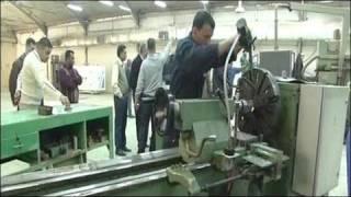 التصنيع العسكري العراقي يعود للخدمة بحلة مدنية