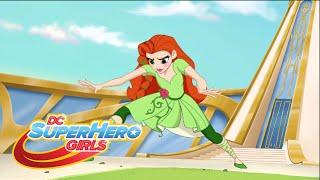 Salvando el día | Episodio 113 | DC Super Hero Girls