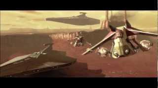 Episode II: Attack of the Clones: Trailer - Star Wars